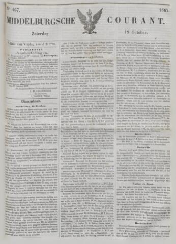 Middelburgsche Courant 1867-10-19