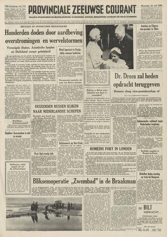 Provinciale Zeeuwse Courant 1956-07-23