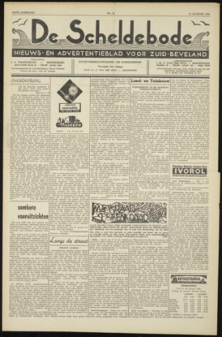 Scheldebode 1966-01-14