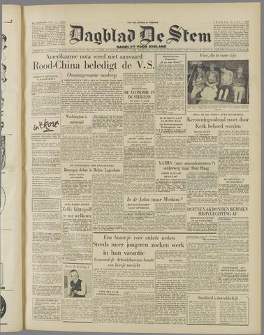 de Stem 1954-07-30