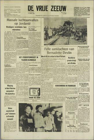 de Vrije Zeeuw 1969-04-23