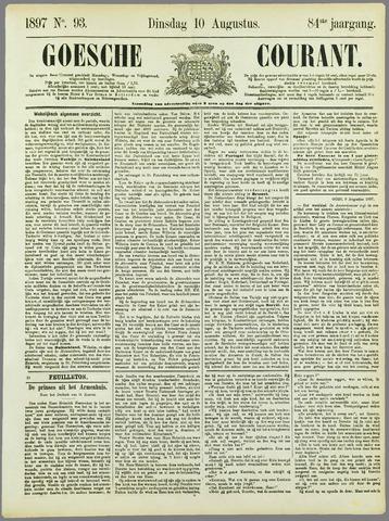 Goessche Courant 1897-08-10