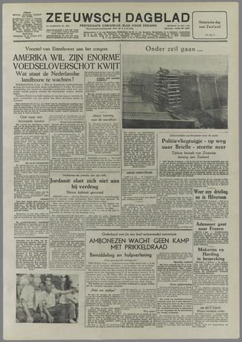 Zeeuwsch Dagblad 1956-01-10