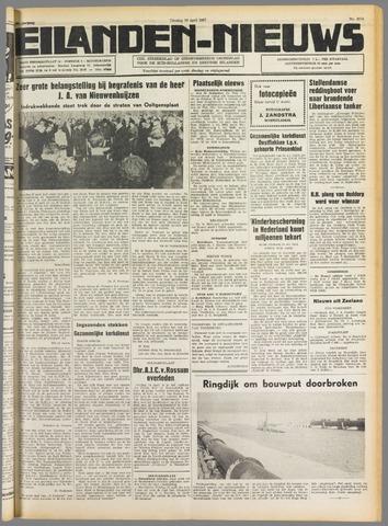 Eilanden-nieuws. Christelijk streekblad op gereformeerde grondslag 1967-04-18