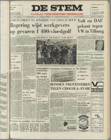 de Stem 1970-09-05