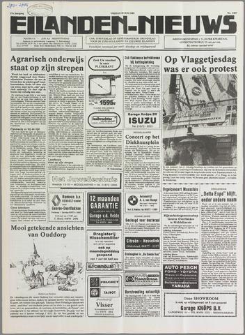 Eilanden-nieuws. Christelijk streekblad op gereformeerde grondslag 1985-06-28