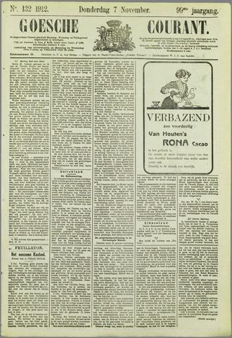 Goessche Courant 1912-11-07
