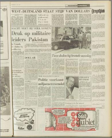 de Stem 1971-05-06