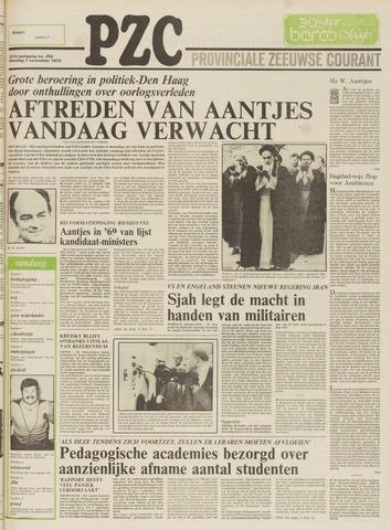 Provinciale Zeeuwse Courant 1978-11-07