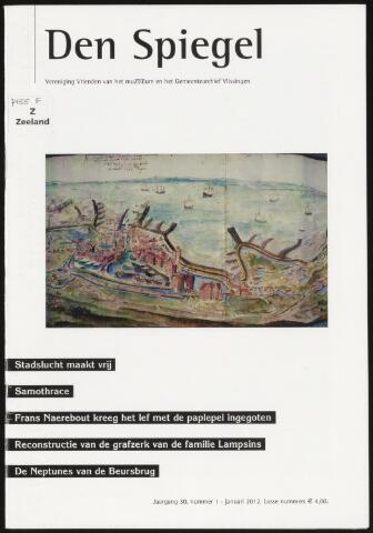 Den Spiegel 2012-01-01