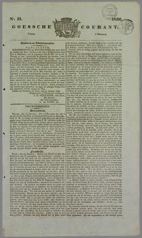 Goessche Courant 1836-02-05
