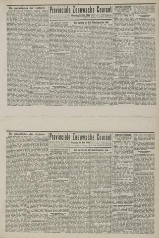 Provinciale Zeeuwse Courant 1945-05-28