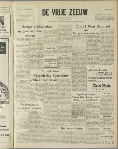 de Vrije Zeeuw 1958-10-23