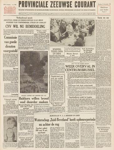 Provinciale Zeeuwse Courant 1965-12-14