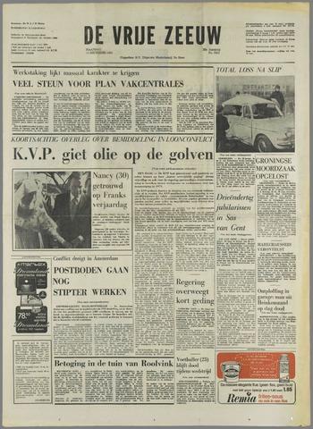 de Vrije Zeeuw 1970-12-14