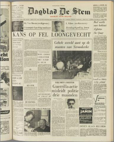 de Stem 1966-11-16