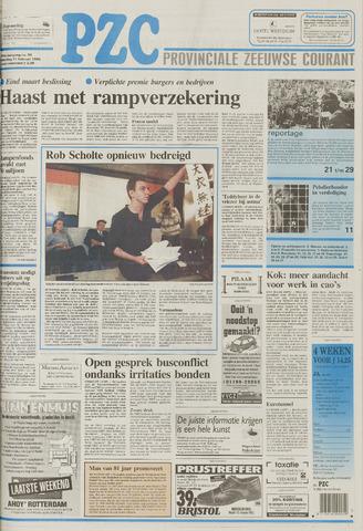 Provinciale Zeeuwse Courant 1995-02-11