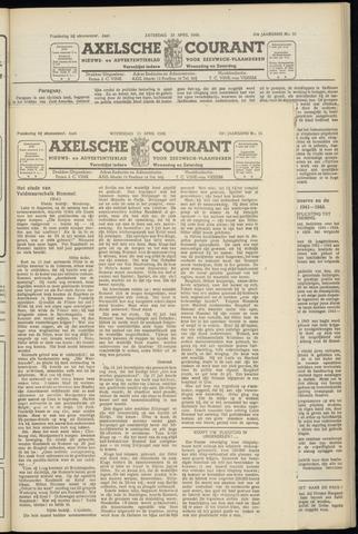 Axelsche Courant 1949-04-13
