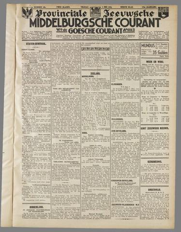 Middelburgsche Courant 1933-05-05