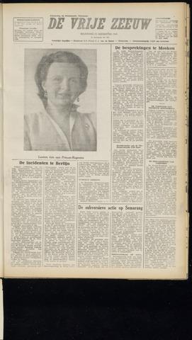 de Vrije Zeeuw 1948-08-23