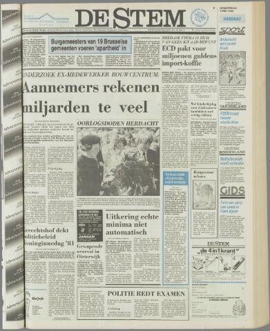 de Stem 1983-05-05