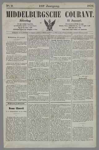 Middelburgsche Courant 1879-01-11