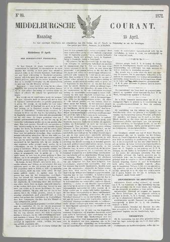Middelburgsche Courant 1872-04-15