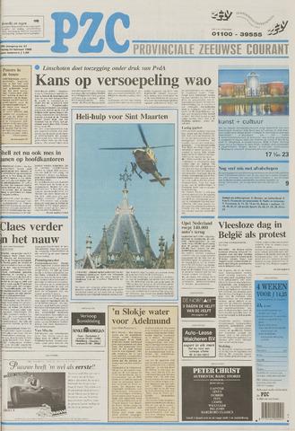 Provinciale Zeeuwse Courant 1995-02-24