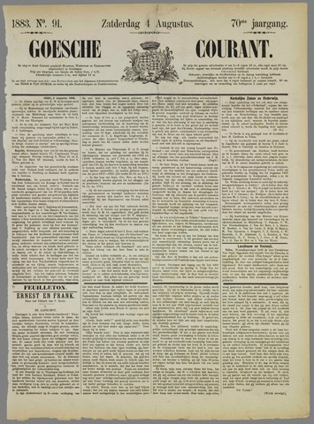 Goessche Courant 1883-08-04