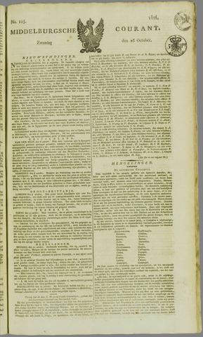 Middelburgsche Courant 1824-10-16
