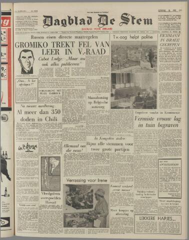 de Stem 1960-05-24