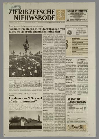 Zierikzeesche Nieuwsbode 1993-03-09