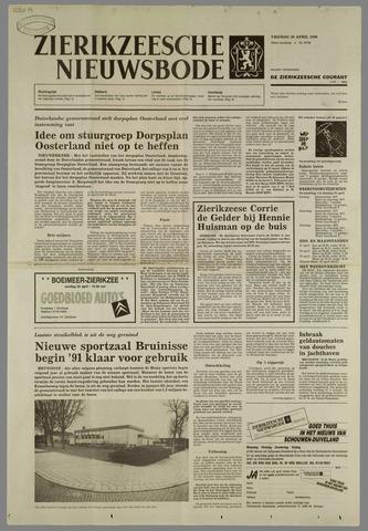 Zierikzeesche Nieuwsbode 1990-04-20
