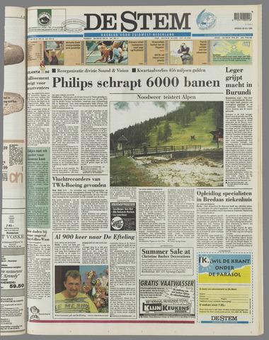 de Stem 1996-07-26