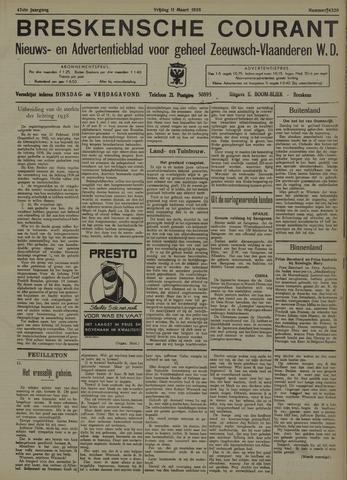 Breskensche Courant 1938-03-11