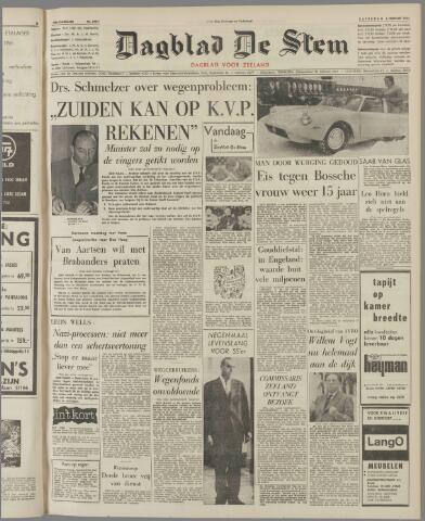 de Stem 1965-02-06