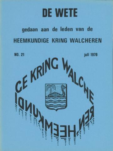 de Wete 1976-07-01