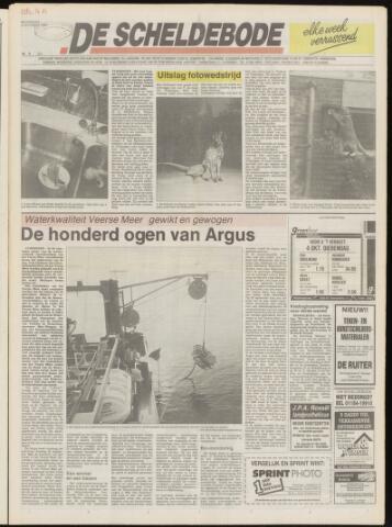 Scheldebode 1990-09-27