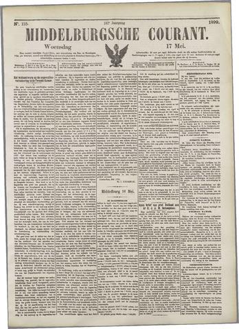 Middelburgsche Courant 1899-05-17
