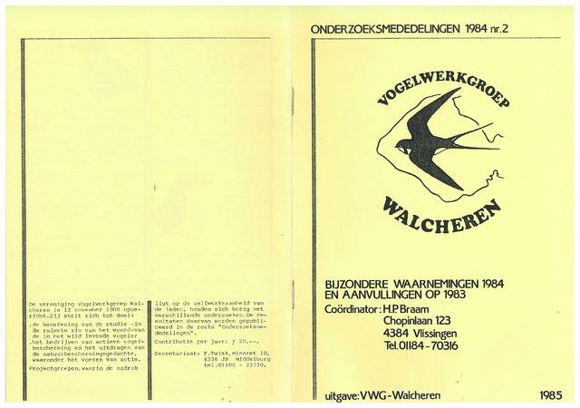 't Zwelmpje 1984-03-01