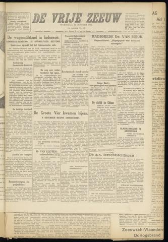 de Vrije Zeeuw 1946-10-16