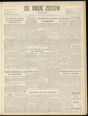 de Vrije Zeeuw 1955-10-18