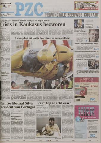 Provinciale Zeeuwse Courant 2006-01-23