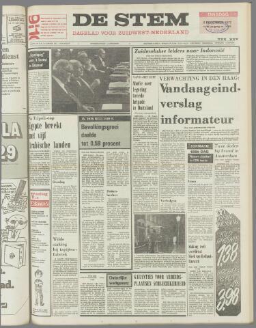 de Stem 1977-12-06