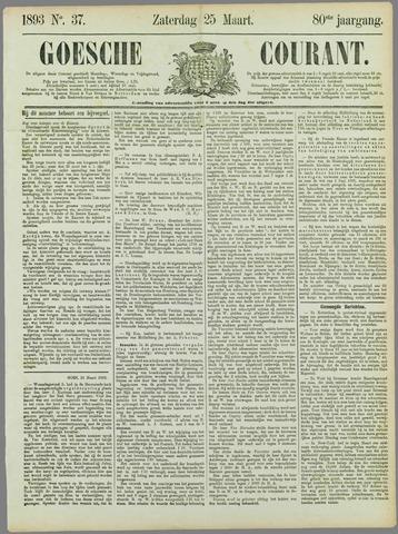 Goessche Courant 1893-03-25
