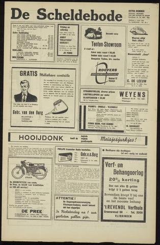 Scheldebode 1960-06-03