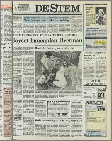 de Stem 1987-09-29