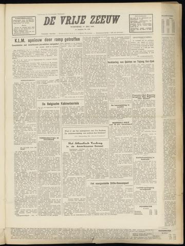 de Vrije Zeeuw 1949-07-13