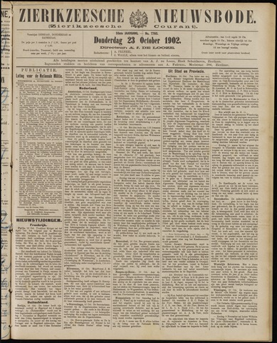 Zierikzeesche Nieuwsbode 1902-10-23