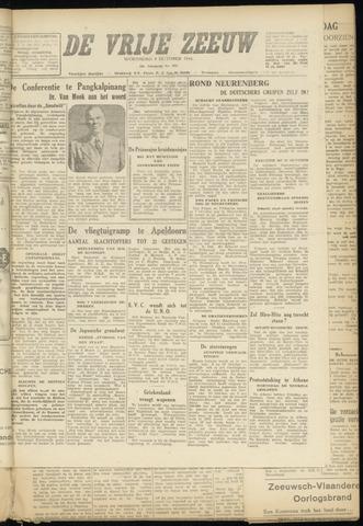 de Vrije Zeeuw 1946-10-09